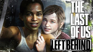 Download THE LAST OF US: LEFT BEHIND w/ MY BOYFRIEND!! Video