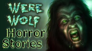 Download 🐺 4 WEREWOLF Horror Stories Told on Halloween 🐺 scary audiobook Video