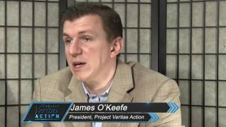Download James O'Keefe Responds To People Who Accuse Him of Being A Felon Video