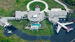 Download Top 10 Most Expensive Actor's Mansion Homes Video