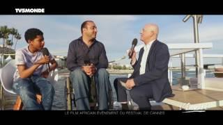 Download Berni GOLDBLAT & Makan DIARRA : ″Wallay est film pour toute l'Afrique″ Video