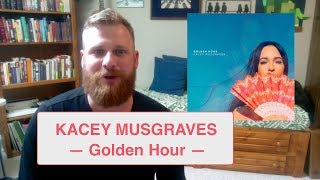 Download Kacey Musgraves - Golden Hour, ALBUM REVIEW Video