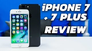 Download iPhone 7 & 7 Plus Review: Pick up or Pass? Video