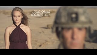 Download AMAZING TRIBUTE by 15 year old Rylee Preston ″Soldier's Light″ Video