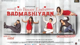 Download Badmashiyaan Full Movie in HD (With English Subtitles) Video