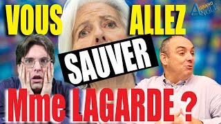 Download Olivier Delamarche : Mme Lagarde prendra votre argent en banque. Qui possède vraiment votre argent ? Video