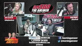 Download Chicago's Morning Answer - C. Steven Tucker - June 23, 2017 Video