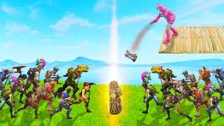 Download KILLING 9 Players With a GRENADE | Fortnite WTF, Troll & Funny Moments #21 Video