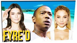 Download FYRE Festival Now Receiving Heat From The FBI? ft. DavidSoComedy Video
