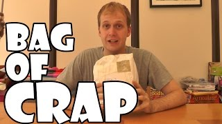 Download BAG OF CRAP Video