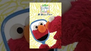 Download Sesame Street: Elmo's World: All About Faces! Video
