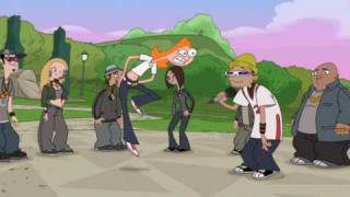 Download Squirrels In My Pants - Phineas and Ferb - Official Video Video