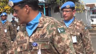 Download PAKMED XII Contingent Medal Ceremony Video