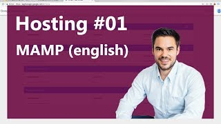 Download Easy and local WordPress hosting with MAMP on Mac OS X Hosting #1 Video