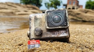 Download Found GoPro Camera Lost 1 Year Ago! (Reviewing the Footage) Video