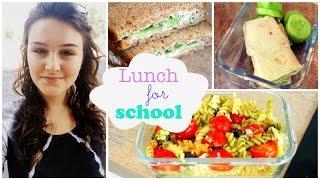 Download BTS#2 - Recette 3 Lunch pour l'école/le travail ! Video