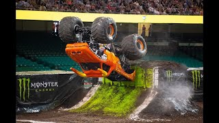 Download Monster Jam Highlights | Cardiff 2018 Video