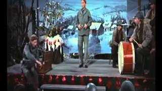 Download Bing Crosby-I'm Dreaming Of A White Christmas Video