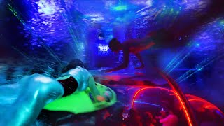 Download We Went To The World's Deepest Underwater Dance Party Video