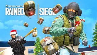 Download TOP 200 FUNNIEST FAILS IN RAINBOW SIX SIEGE Video