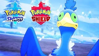 Download Pokémon Sword & Shield - Official Camp, Character Customization, And New Pokemon Reveal Trailer Video
