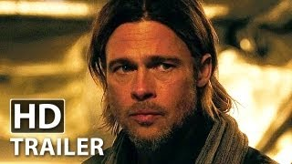 Download Exklusiv: World War Z - Trailer (Deutsch | German) | HD Video