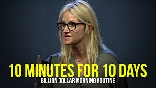 Download Billionaires Do This For 10 Minutes Every Morning Video