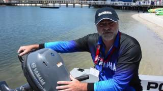 Download YAMAHA 2017 F6 FOUR STROKE Video