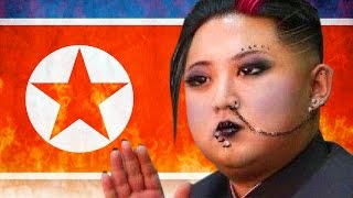 Download 10 WTF Facts About North Korea Video