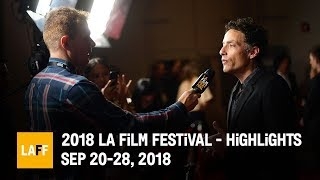 Download Best of the 2018 LA Film Festival Video