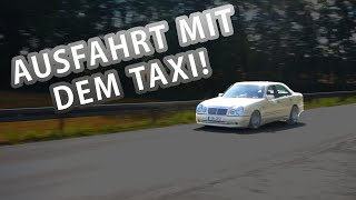 Download Stern Garage - Taxi Taxi Superturbodiesel W210 300TD OM606 Video