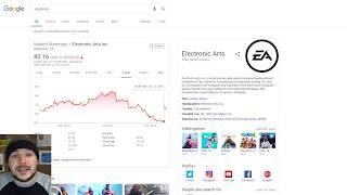 Download EA Got Woke And Went Broke, Stock Price PLUMMETS Video