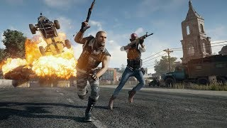 Download PlayerUnknown's Battlegrounds - The Co-op Mode Video