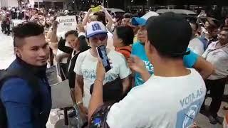 Download LLEGUE A EL SALVADOR Y NUNCA PENSE QUE PASARIA ESTO EN PLENO 2019 Video