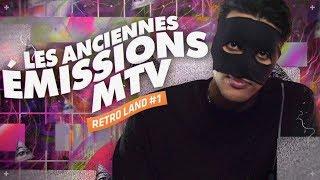 Download LES ANCIENNES EMISSIONS D'MTV - RETRO LAND #1 - MASKEY Video