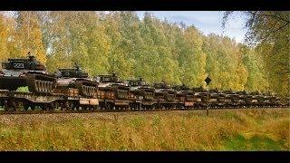 Download Российские танки Т-72 / Russian Soviet tanks type T-72 Video