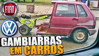 Download Melhores Gambiarras em Carros do Mundo Video
