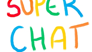 Download Super Chat is NOW Available - How to turn it on! Video