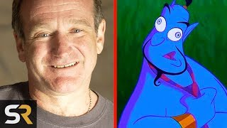 Download 10 Actors Who QUIT Animated Movie Sequels For Crazy Reasons! Video