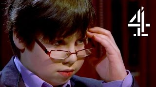 Download Self-Driven 12 Year Old Is A Maths Genius | Child Genius Video