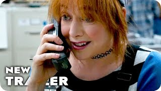 Download YOU MIGHT BE THE KILLER Trailer (2018) Alyson Hannigan Horror Movie Video