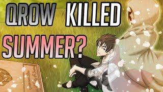 Download Did Qrow KILL Summer? (RWBY Theory) - EruptionFang Video
