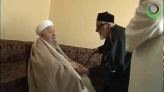 Download Ali Haydar Efendi'nin oğlu Mahmud Efendi Hz'ni Ziyaret Etti - medresetulmahmudiyye Video