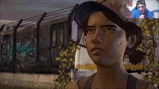 Download The Walking Dead:Season 3 Episode 5 ″From The Gallows″ - Trailer Reaction Video