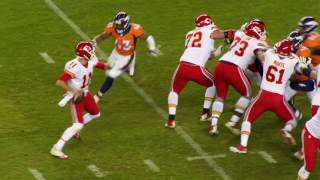 Download Inside the Chiefs Dramatic Victory Over the Denver Broncos Video