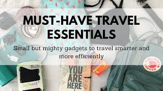 Download 7 Life Changing Travel Essentials for the Plus Size Adventurer Video