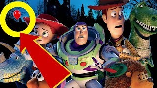 Download Toy Story of Terror Easter Eggs Video