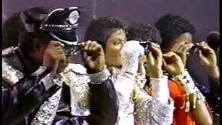 Download The Jacksons - Victory Tour Toronto 1984 FULL HQ [ORIGINAL 4:3 TRANSFER] Video