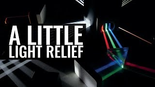 Download A Little Light Relief -Professor David Phillips CBE Video