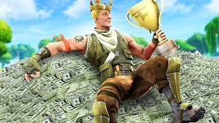 Download I won another Fortnite tournament ($38,000) Video
